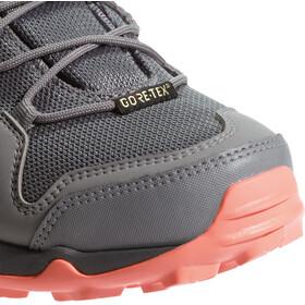 adidas TERREX AX2R GTX - Chaussures Femme - gris/rose